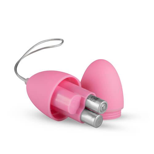 Easytoys Mini Vibe Collection Vibratie Ei Roze - EasyToys | Genotshop.nl